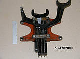 Корпус вилок (Паук) КПП 50-1702080 МТЗ-80,МТЗ-82, фото 3