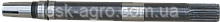 Вал главного сцепления СМД-31  нов/обр.31А-2103-2А