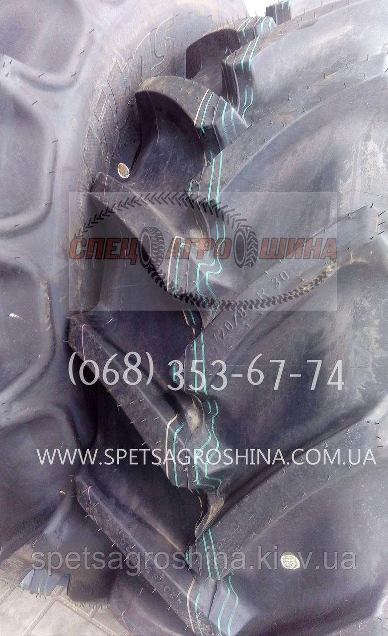Шина 420/85R30  AС 85 TL Mitas