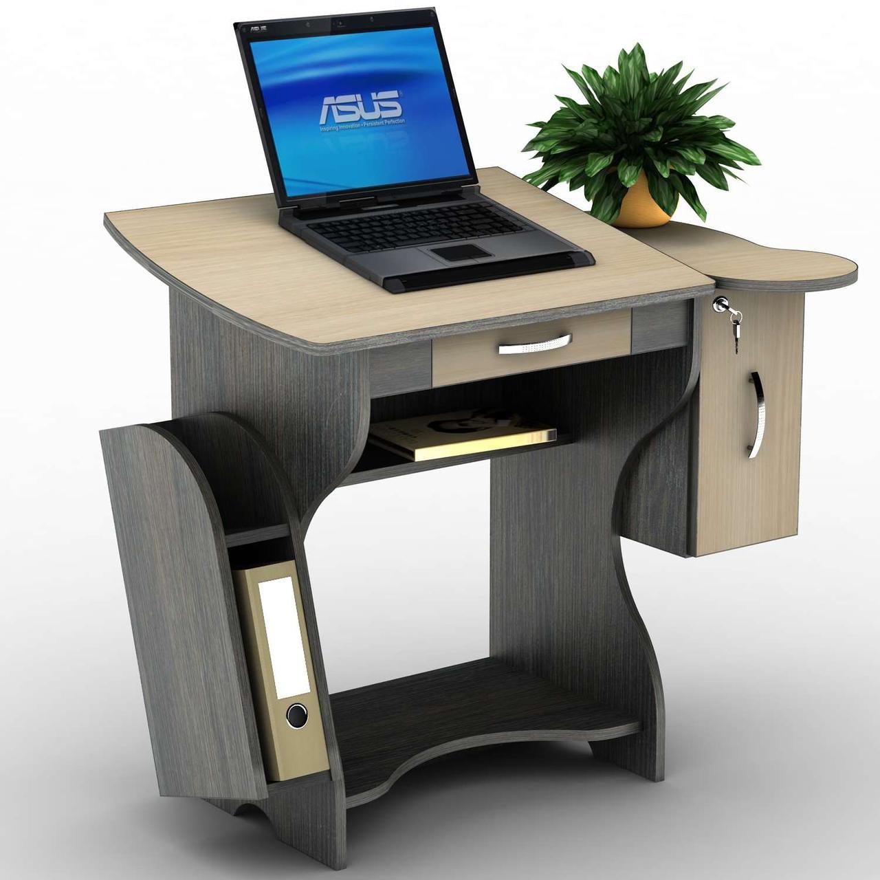 Комп'ютерний стіл СУ-2 Тіса меблі