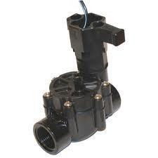 Електромагнітний клапан Rain Bird 100-DV-9V