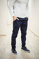 Штаны Feel&Fly CHINOS DARK BLUE