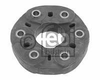 Муфта еластична mercedes 202/210/220/140 (производство Febi ), код запчасти: 03486