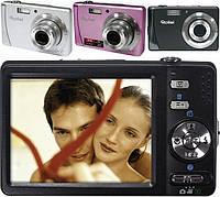 Цифровая камера HD, 12MPX 11xZOOM 32GB 2,7 ЖК-ROLLEI