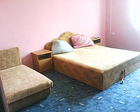 Частный пансионат в Судаке, 50 метров от моря, отдых с детьми