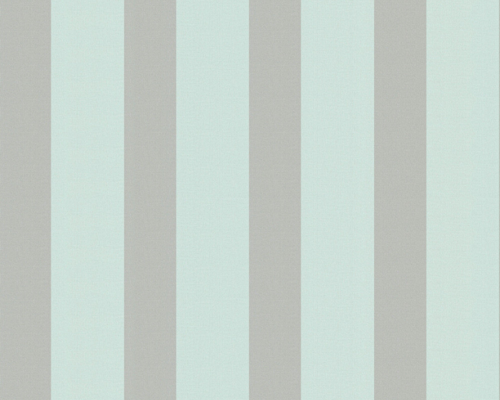 Обои метровые, в полоску светло-оливкового цвета 333244