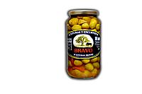 Оливки Aceitunas Bravas BRAVO, 900г