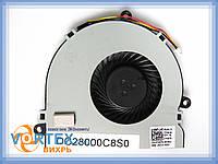 Кулер Dell Inspiron 3521, 15R 5521, 15R 5721   тип 1 нов