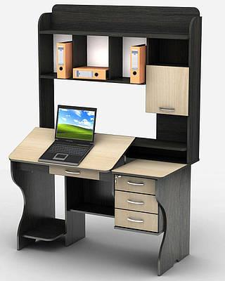 Комп'ютерний стіл СУ-8 Тіса меблі