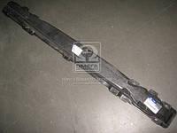 Шина бампера задняя Hyundai Elantra 06- (производство Hyundai-KIA ), код запчасти: 866312H010
