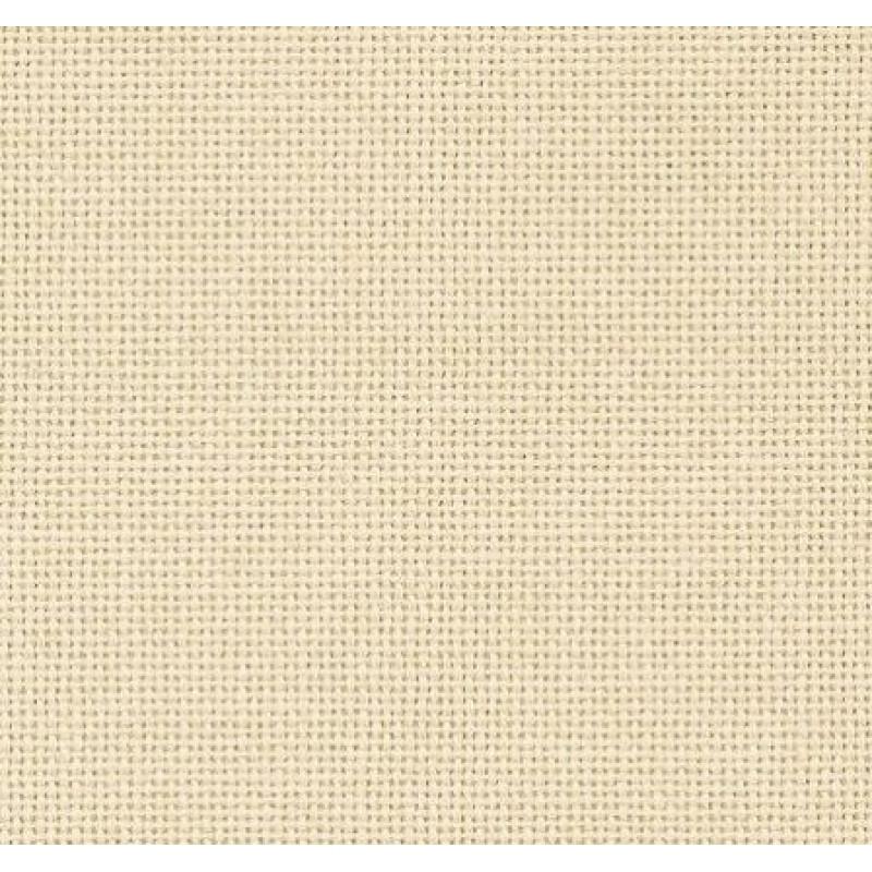 Ткань для вышивки Zweigart Linda 27 1235/264 цвет цвет слоновой кости Ivory