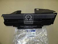 Защита радиатора боковая лев. Hyundai Elantra 11- (производство Hyundai-KIA ), код запчасти: 291363X000