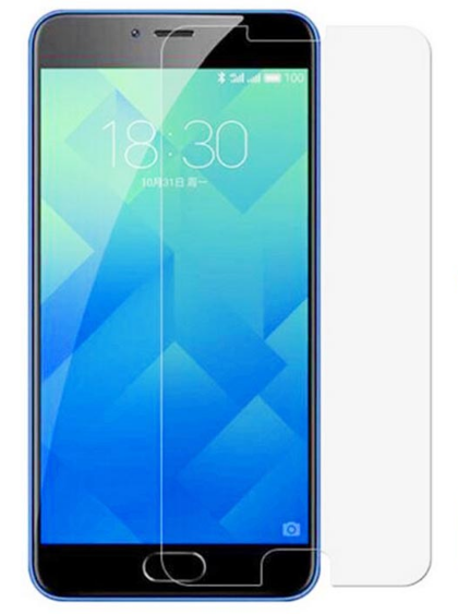 Защитное стекло Optima 9H для Meizu M5c