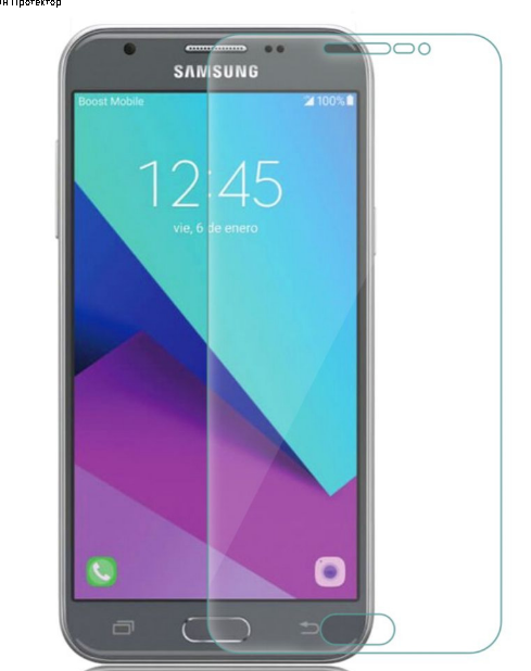 Защитное стекло Optima 9H для Samsung J330 J3 2017