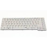 Клавиатура Acer Aspire  4210, 4310, 4430, 4510, 4710, 4910, 5220, 5300, 5520, 5720,  RU белая  нов