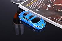 Телефон-машинка Newmind F15 цвет синий