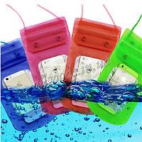 Чехол водонепроницаемый, сумка, футляр для телефона, документов
