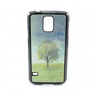 3D Чехол накладка Samsung Galaxy S5 G900F, i9600 + пленка!