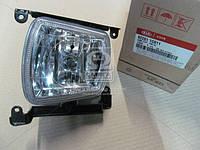 Фара противотуманная левая (производство Hyundai-KIA ), код запчасти: 922011G011