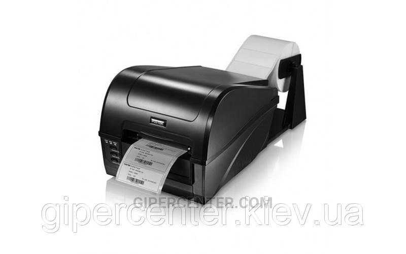 Настольный принтер этикеток POSTEK С168/200s (USB+RS232, Ethernet (Optional))