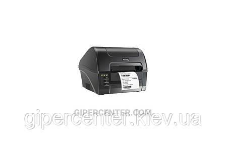Настольный принтер этикеток POSTEK С168/200s (USB+RS232, Ethernet (Optional)), фото 2