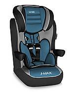 Детское автокресло  I-MAX SP ISOFIX (от 9 до 36 кг) - Bertoni - Болгария - улучшенная боковая защита