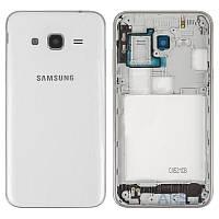 Корпус Samsung J320H Galaxy J3 (2016) Duos White