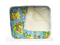 Чарiвний Сон Детское одеяло меховое