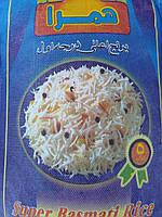 Рис басмати - высший сорт