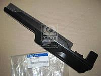 Защита радиатора левая (производство Hyundai-KIA ), код запчасти: 291352S000
