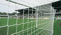 Сетка футбольная юниорская премьер лига  (капрон)