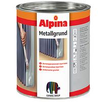 Грунт  Metalgrund  0.75л.