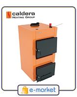 Твердотопливный котел Caldera Caltherm Basic CT23