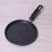 Сковорода блинная Kamille 22см с антипригарным покрытием