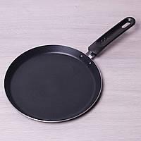 Сковорода блинная Kamille 24см с антипригарным покрытием