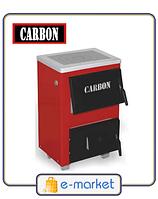 Котел твердотопливный Carbon АКТВ(КСТО)-10П