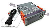 Терморегулятор 220В (термореле,термостат) MH1210W (-50 ~ +110 °C)