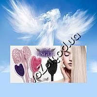 Расческа Tangle Angel для всех типов волос премиум класса