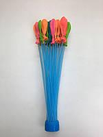 Водяные шарики - бомбочки 37 штук комплект