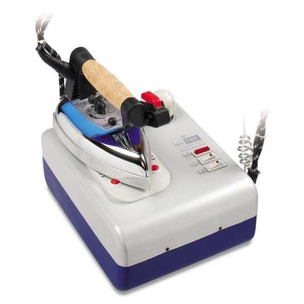 Парогенератор с утюгом Silter Super Mini 2000
