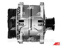 1) Генератор для Opel Vivaro 2.5 cdti. Новый. 12 V (Вольт) 150 A (Ампер) на Опель Виваро 2.5 цдти.