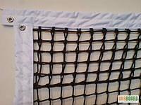 Cетка для большого тенниса профессиональная (капрон)
