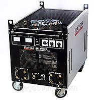 Выпрямитель сварочный «ПАТОН ВC-650СР DC МIG/MAG ММА»