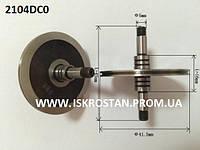 Ролик двуосный 2104DC0 (станок стандарт)