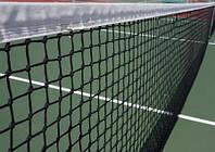 Сетка для большого тенниса кубковая (капрон)