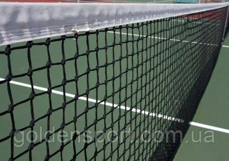 Сетка для большого тенниса кубковая (капрон) - GoldenSport в Чернигове