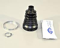 Комплект пыльников ШРУСа на Renault Kangoo 1997->2008 - Sasic (Франция) - SAS4003440
