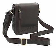 Небольшая мужская сумка Visconti S7 (Великобритания)