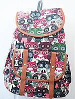 Рюкзак городской, пляжный, молодежный