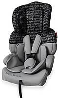 Детское автокресло JUNIOR (от 9 до 36 кг) - Bertoni - Болгария - мягкий вкладыш и надежные внутренние ремни